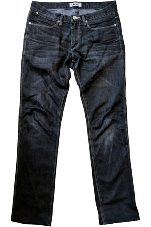 Acne Studios \N Cotton Jeans for Men