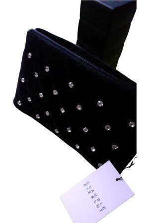Claudie Pierlot \N Velvet Clutch Bag for Women