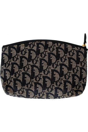 Dior VINTAGE \N Cloth Clutch Bag for Women