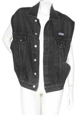 Heron Preston \N Denim - Jeans Jacket for Women