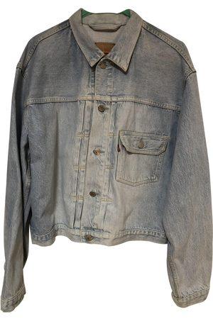 Levi's VINTAGE \N Denim - Jeans Jacket for Women