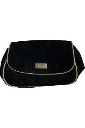 Dior \N Velvet Clutch Bag for Women