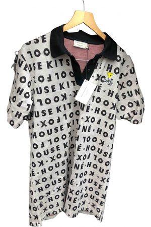 Maison Kitsuné \N Cotton Dress for Women