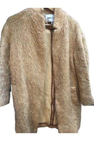 Bimba y Lola \N Faux fur Coat for Women