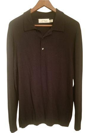 S.T. Dupont Wool Knitwear & Sweatshirts