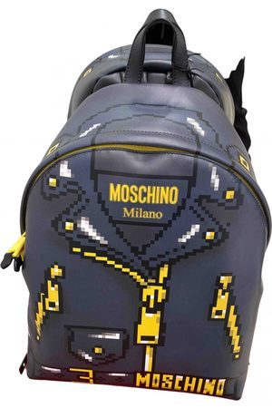 Moschino \N Leather Backpack for Women