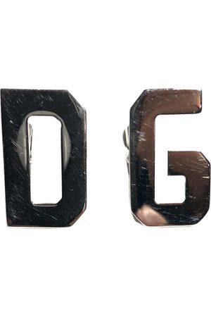 Dolce & Gabbana \N Metal Cufflinks for Men