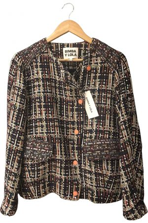 Bimba y Lola \N Tweed Jacket for Women