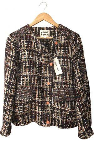 Bimba y Lola \N Tweed Jacket for Women