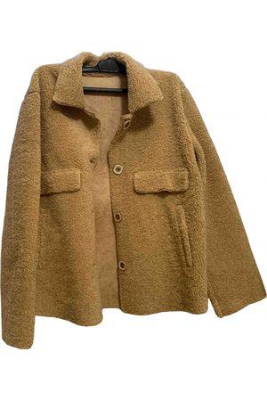 Nice Things \N Faux fur Jacket for Women