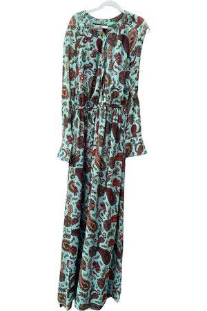 Benetton Synthetic Dresses