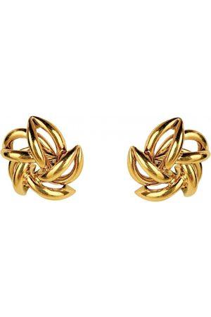 Carven \N plated Earrings for Women