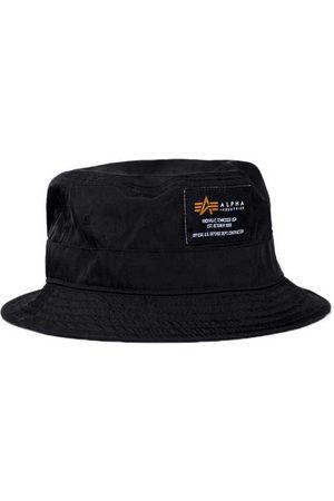 Alpha Industries Crew Bucket Hat One Size