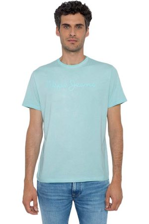 Pepe Jeans Men T-shirts - West Sir L Jetty