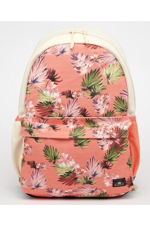 Superdry Cali Print Montana One Size Brushed Palm