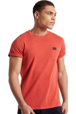 Superdry Workwear Pocket XXL Volcanic Lava