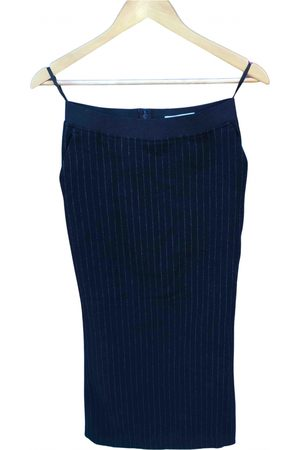 Inès de la Fressange \N Wool Skirt for Women