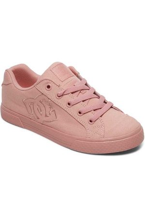 DC Women Sneakers - Chelsea Tx EU 37 Rose