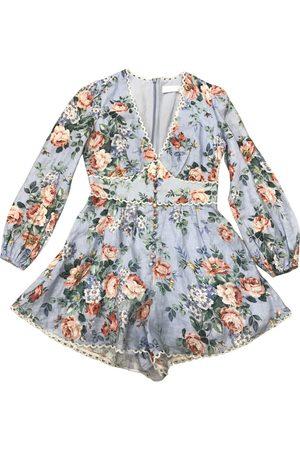 ZIMMERMANN \N Cotton Jumpsuit for Women