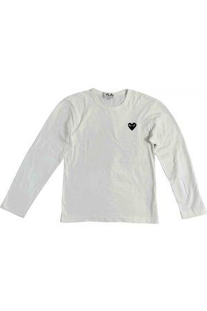 adidas Men T-shirts - \N Cotton T-shirts for Men