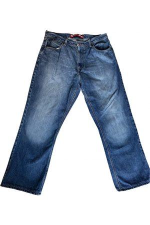 Tommy Hilfiger \N Cotton Jeans for Men