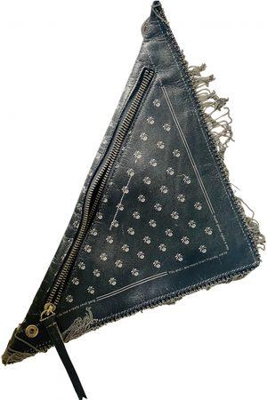 adidas \N Leather Clutch Bag for Women
