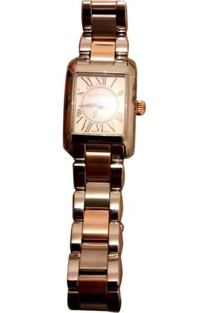 Frederique Constant Classic Gold plated Watch for Women