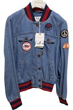 Tommy Hilfiger \N Denim - Jeans Jacket for Women