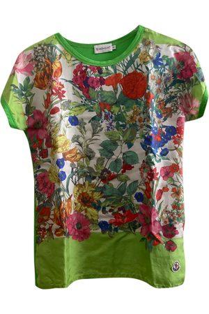 Moncler \N Silk Top for Women
