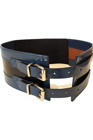 Sonia by Sonia Rykiel \N Leather Belt for Women
