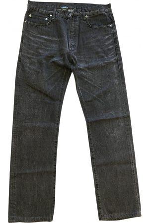 Dior \N Cotton - elasthane Jeans for Men