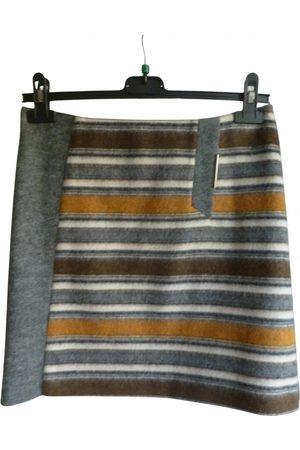 Max Mara \N Wool Skirt for Women