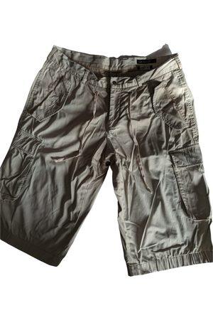 Neil Barrett \N Shorts for Men