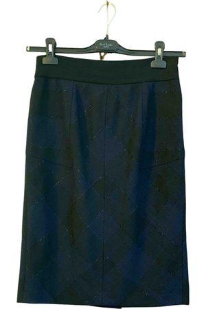 Diane von Furstenberg Wool skirt suit