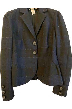 Diane von Furstenberg Wool suit jacket