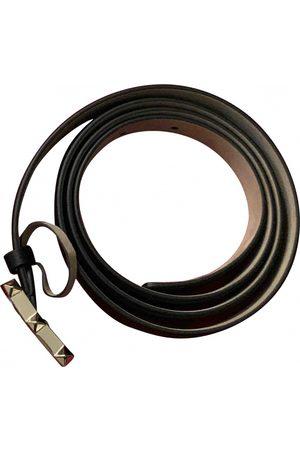 VALENTINO GARAVANI \N Leather Belt for Women