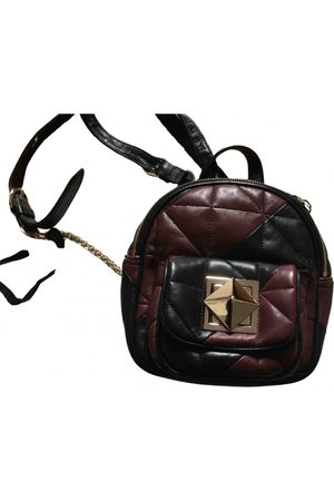 Sonia by Sonia Rykiel Women Rucksacks - \N Leather Backpack for Women