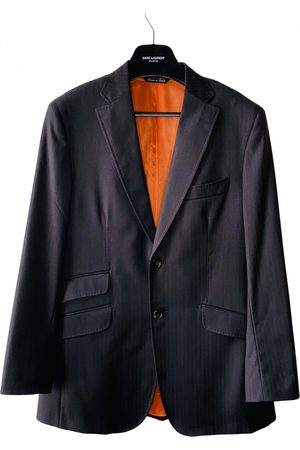 Loro Piana Wool suit