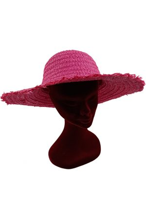 Cerruti 1881 \N Wicker Hat for Women