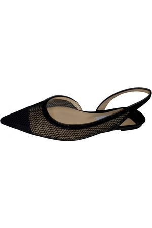 Jimmy Choo Women Ballerinas - \N Patent leather Ballet flats for Women
