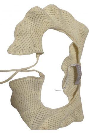 Stefanel \N Wool Scarf for Women