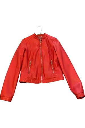 Alcott \N Vegan leather Leather Jacket for Women