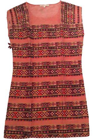 Maje Spring Summer 2020 Linen Dress for Women