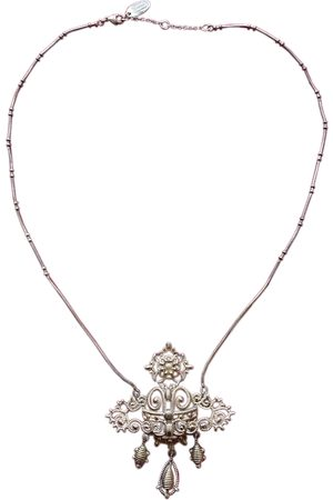 Vivienne Westwood Women Necklaces - \N Metal Necklace for Women