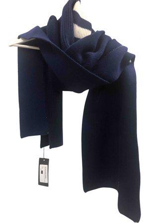 RAF SIMONS Men Pocket Squares - \N Wool Scarf & pocket squares for Men