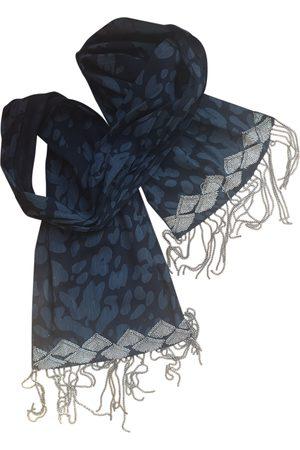 Sandro Women Scarves - \N Silk Scarf for Women