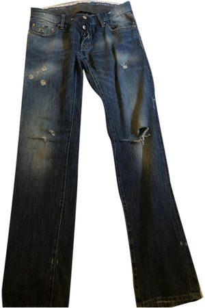 Dsquared2 Men Jeans - \N Cotton Jeans for Men