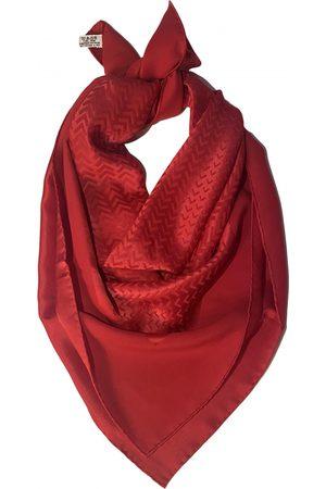LANCEL \N Silk Scarf for Women