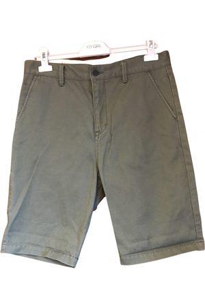 Calvin Klein Men Shorts - \N Cotton Shorts for Men