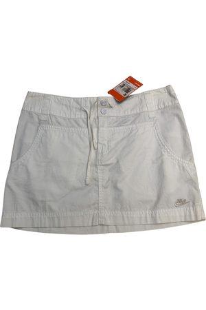 Nike \N Cotton Skirt for Women